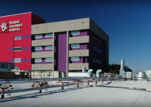 Elegant Healthcare. Phoenix Childrenu0027s Hospital ...