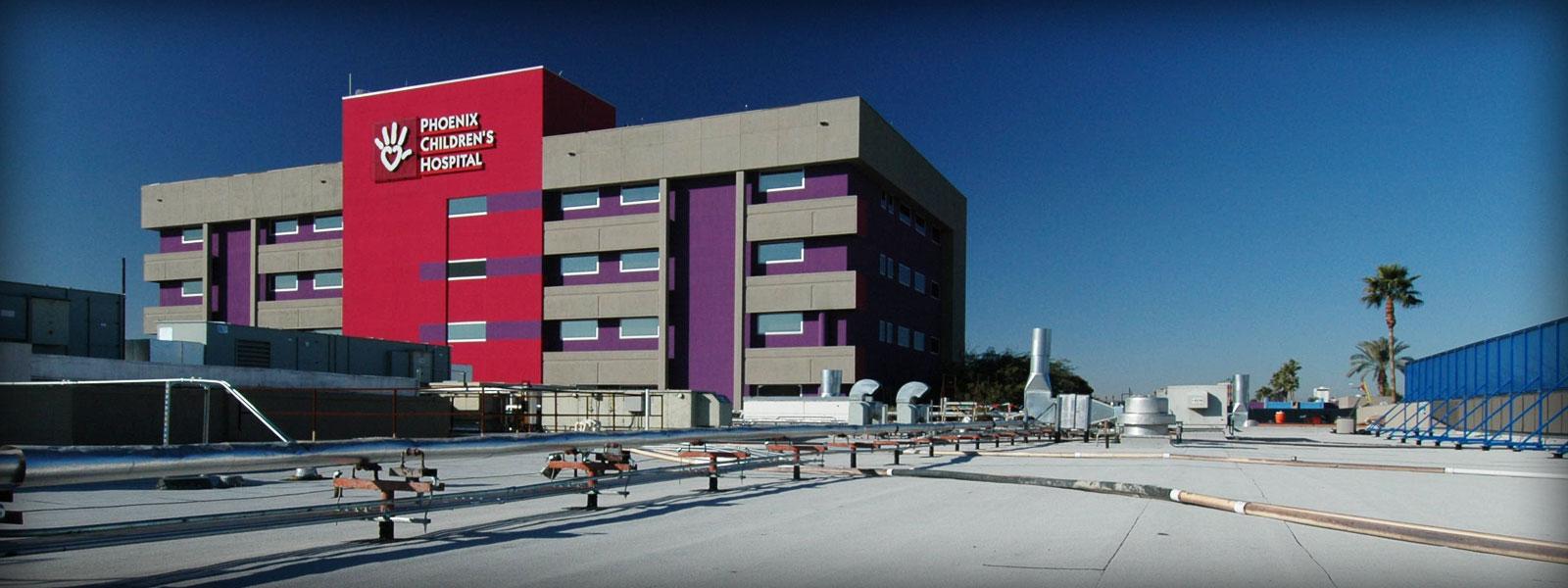 phoenixchildrenshospital