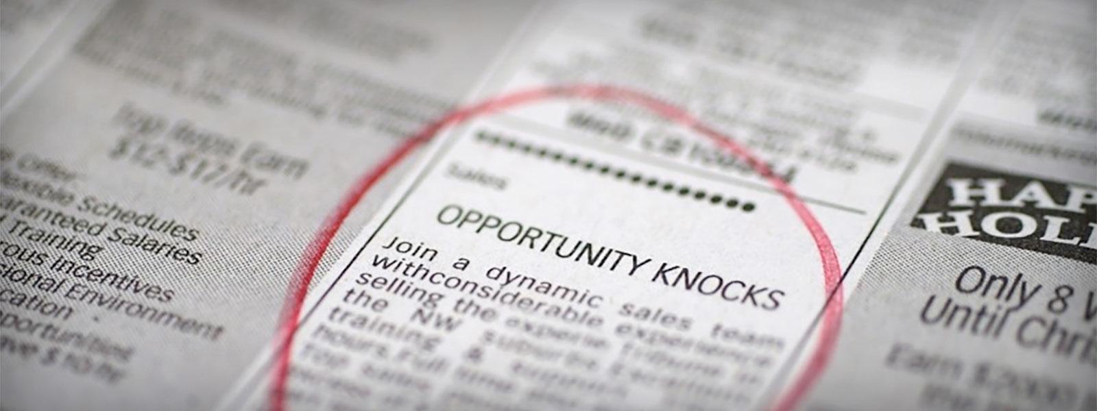 Employment Opportunities Progressive Roofing