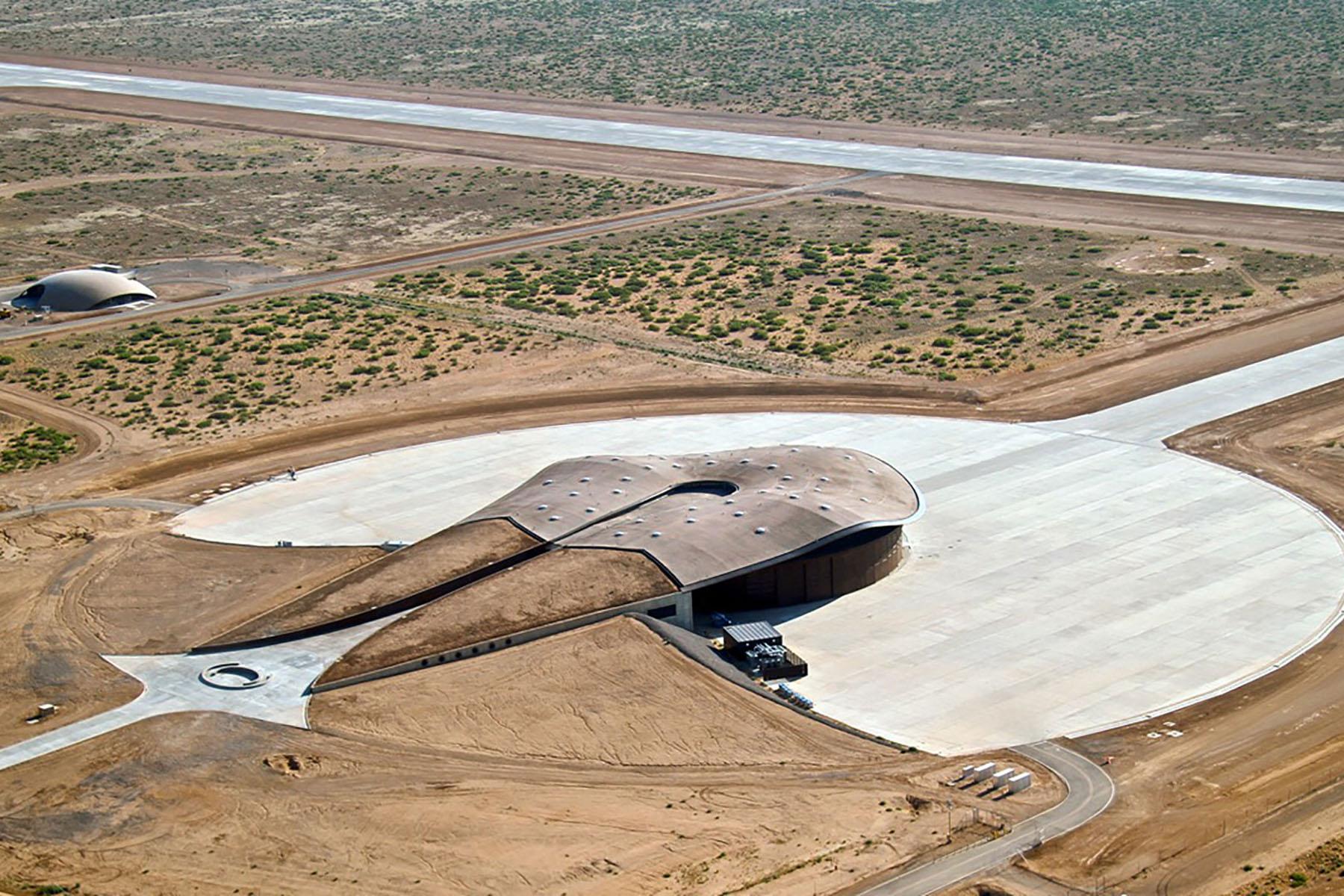 Spaceport Progressive Roofing