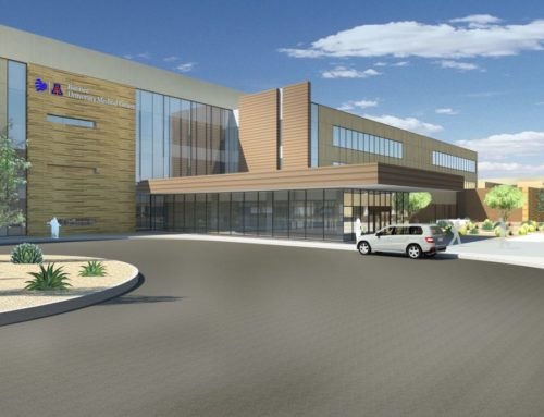 Banner University Medical Center Tucson (BUMCT)