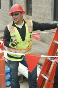 Roofing Safety