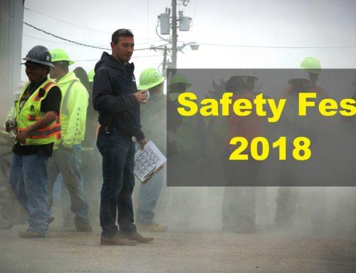Hiring a Safe Contractor