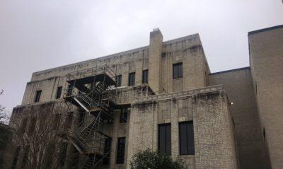 Progressive Roofing Repair Maintenance Design Build