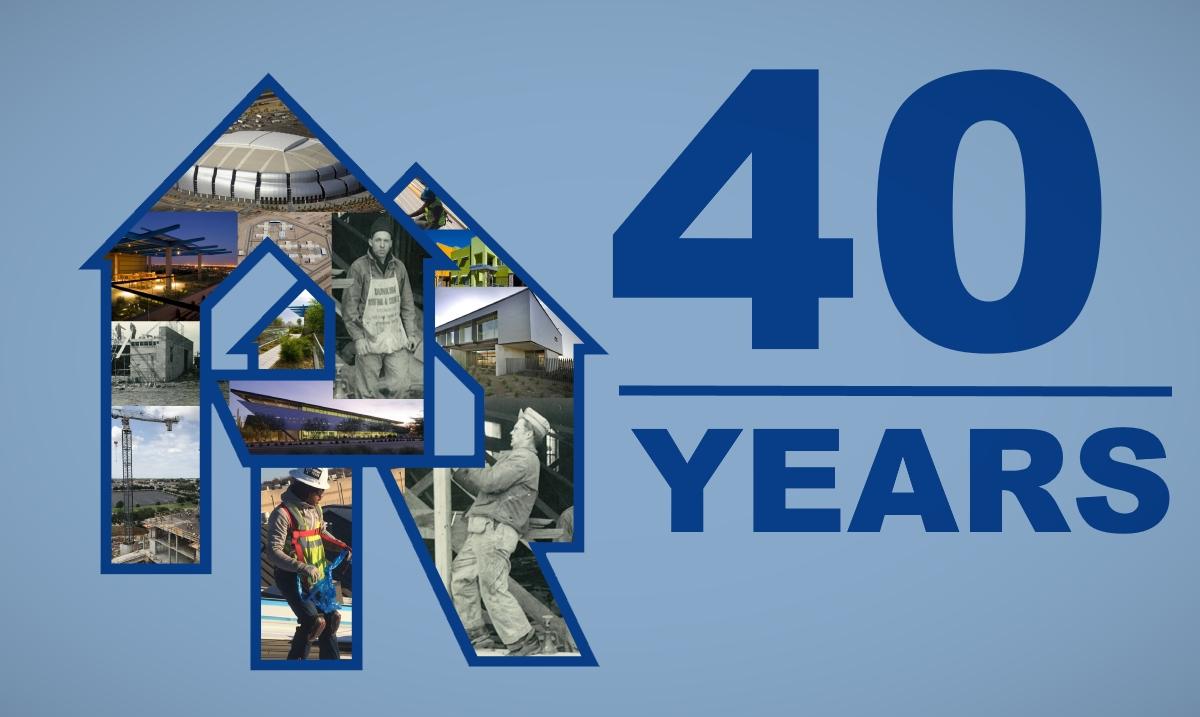 40 Years Of Service Progressive Roofing
