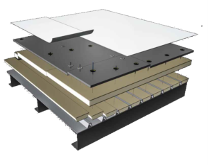 building acoustics in schools