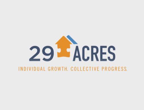 29 Acres Fundraiser