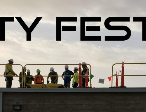 Safety Fest 'Texas Style' in the Big D